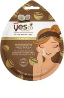 Yes To Coconut Moisturizing Mud Mask