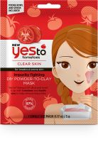 Yes To Tomatoes Impurity Fighting DIY Powder-To-Clay Mask
