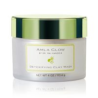 Amla Glow Detoxifying Clay Mask