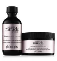 Philosophy Ultimate Miracle Worker Multi-Rejuvenating Retinol+Superfood Oil and Pads
