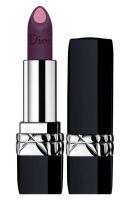 Rouge Dior Double Rouge Matte Metal Colour & Couture Contour Lipstick