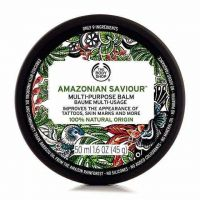 The Body Shop Amazonian Saviour Multi-Purpose Balm