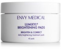 Envy Medical Lumixyl Brightening Pads
