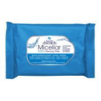 Body Drench Micellar 3-in-1 Cleansing Water Wipes