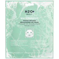 H20+ Beauty Waterbright Brightening Gel Mask