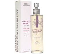 Farmhouse Fresh Vitamin Berry Facial Tonic - Instant Pore-Refining Toner