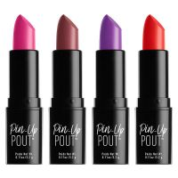 NYX Cosmetics Pin-Up Pout Lipstick