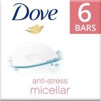 Dove Anti-Stress Micellar Beauty Bar