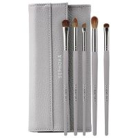 Sephora Collection Smoky Eyes Uncomplicated Brush Set