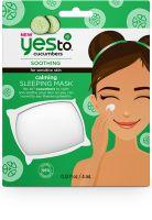 Yes To Cucumbers Calming Sleeping Mask - Single Use