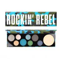 M.A.C. Rockin' Rebel Palette