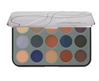 BH Cosmetics Glam Reflection 15 Color Shadow Palette in Smoke