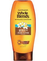 Garnier Whole Blends Revitalizing Conditioner with Monoi Oil & Orange Blossom Extracts