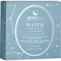 Spongelle Water Lotus Bloom