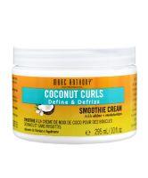 Marc Anthony Defrizzing Coconut Cream Curls Smoothie Cream