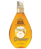 Garnier Whole Blends Illuminating Hair Care Moroccan Argan and Camellia Oils Extracts