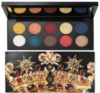 Mothership IV Eyeshadow Palette - Decadence
