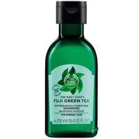 The Body Shop Fuji Green Tea Refreshingly Purifying Shampoo