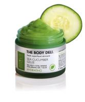 The Body Deli Sea Cucumber Gelee (Hydrating)