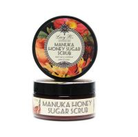 Lucy B's Beauty Manuka Honey Sugar Scrub