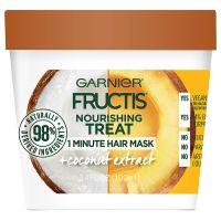 Garnier Fructis Nourishing Treat 1 Minute Hair Mask