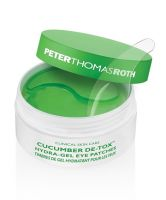 Peter Thomas Roth Cucumber De-Tox Hydra Gel Eye Patches