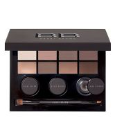 Bobbi Brown The Mattes Edition Eye Shadow & Gel Liner Palette
