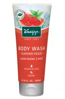 Kneipp Summer Mood Watermelon & Mint Body Wash