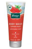 Kneipp Summer Mood Watermelon & Mint Body Wash