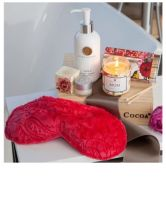 Olive & Cocoa Pampered Mom Spa Crate