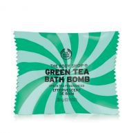 The Body Shop Green Tea Bath Bomb