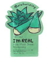 TonyMoly I'm Real Sheet Mask Aloe
