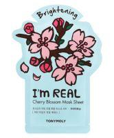 TonyMoly I'm Real Sheet Mask Cherry Blossom