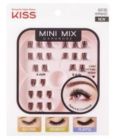 Kiss Mini Mix Wardrobe