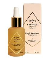 Bjork & Berries Birch Recovery Face Oil