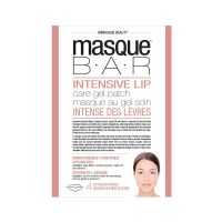 Masque Bar Intensive Lip Care Gel Patch