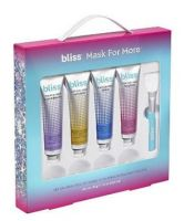 Bliss Mask For More