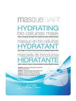 Masque Bar Hydrating Bio Cellulose Sheet Mask