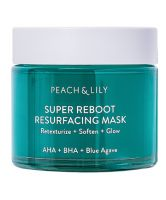 Peach & Lily Super Reboot Resurfacing Mask
