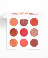 ColourPop Cosmetics Sol Pressed Powder Shadow Palette