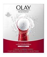 Olay Regenerist Advanced Anti-Aging Facial Cleansing Brush