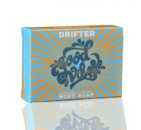 Drifter Good Vibes Soap