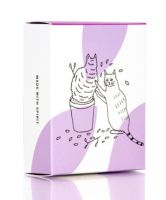 Meow Meow Tweet Lavender Lemon Body Soap