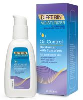 Differin Oil Control Moisturizer with SPF 30