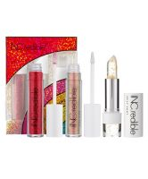 Inc.redible You Lucky Pucker Prep & Party Lip Gift Set