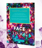 Nannette de Gaspe Vitality Revealed Face Bio-Stimulant Dry Techstile Treatment for the Face