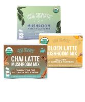 Four Sigmatic Mushroom Latte Kit