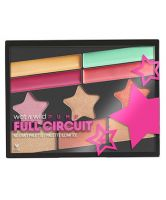 Wet n Wild Full Circuit No Limit Palette