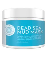 Pure Body Naturals Premium Dead Sea Mud Mask