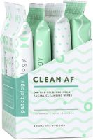 Patchology Clean AF Facial Cleansing Wipes